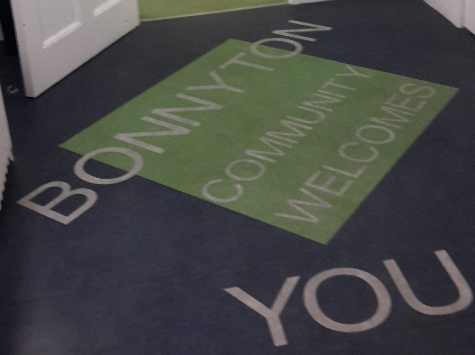 Bonnyton Community Centre